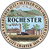 Rochester New Hampshire Logo