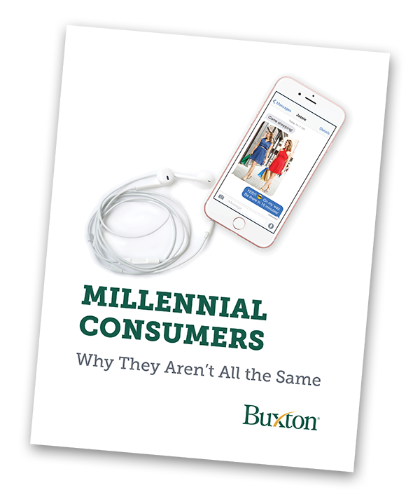 Millennial Consumers: Why They Aren't All the Same