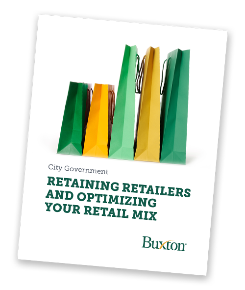 Retaining Retailers and Optimizing Your Retail Mix