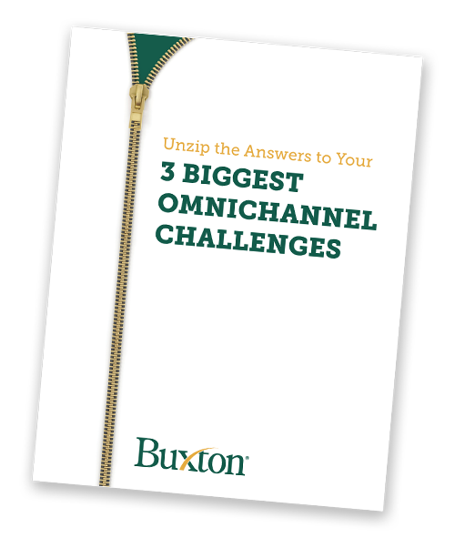 Unzip the Answers to Your 3 Biggest Omnichannel Challenges