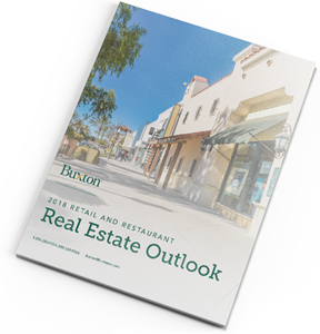 Retail Real Estate Outlook Cover
