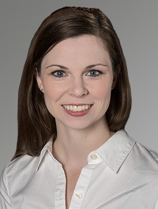 Headshot of Kari Hampton, Director of Predictive Analytics at Buxton