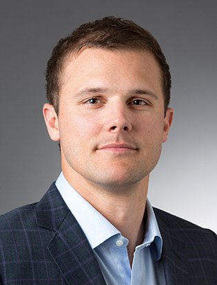 Headshot of Brandon Norrell, Senior Vice President, Strategy at Buxton