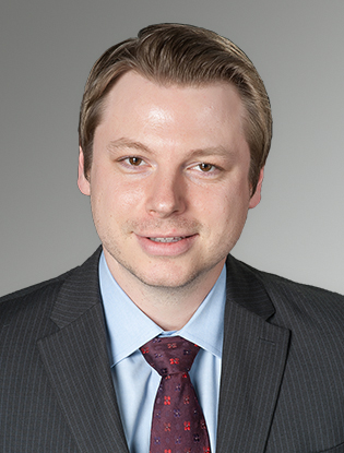 Headshot of Chris Kondraske, Vice President, Analytics at Buxton