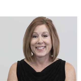 Headshot of Women who is an employee at Customer Analytics Company Buxton